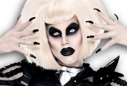 So Is Drag Race Star Sharon Needles A Racist Or What?