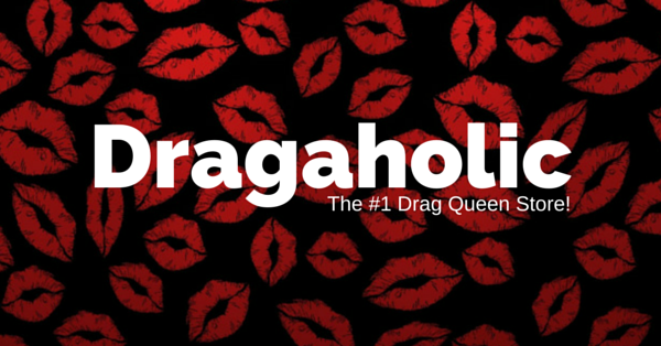Dragaholic Drag Queen Store Featured Image