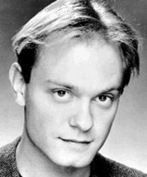 David Hyde Pierce Out!