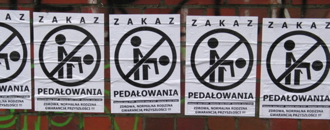 Poland Faces Gay Drain