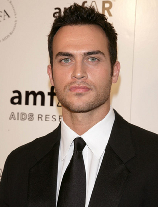 Cheyenne Jackson's Elevator Pitch to Support amfAR
