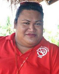 Samoan Activist Still Simmering Over Sporty Gay Sex Ban
