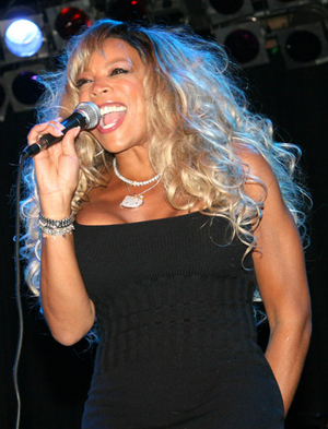 "Clay Cane Wonders, ""Is Wendy Williams Anti-Gay?"""