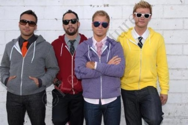 Happy Endings: The Day Backstreet Came Back