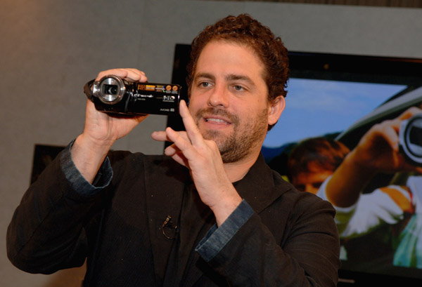 Hollywood Hotshot Brett Ratner Has A (Sorta) Gay Past