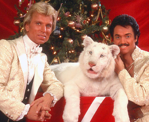 Happy Endings: The Day Siegfried & Roy Came Out