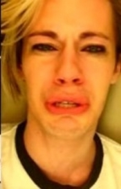 Chris Crocker Comes Clean On Nude Shots
