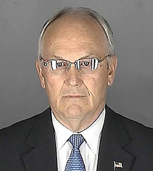 Larry Craig Attempted Newspaper Lawsuit
