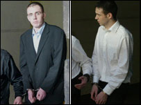 Two Guilty In Gay Man's Murder