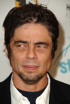 Benicio del Toro Helps Gay Friend In Need