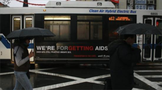 Kenneth Cole amfAR AIDS Ad Leads To Rant