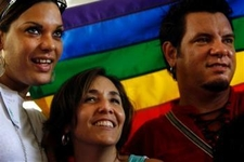 Cuba, France Join Intl. Effort Against Homophobia