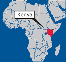 Religion, Law Work Against Gays In Kenya