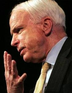 Obama Campaign Balks At McCain Flip-Flops
