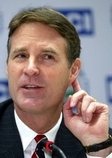 Obama Picking Evan Bayh Wednesday?