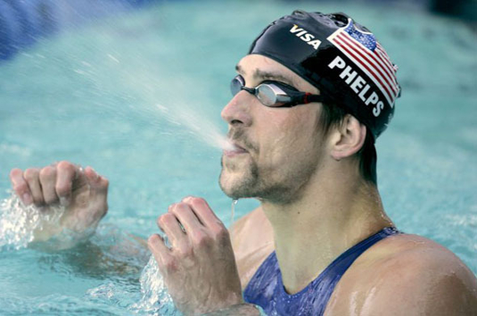 Phelps' SNL Gig Brings Backlash
