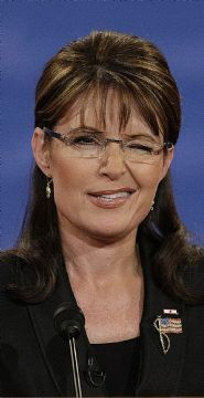 Palin's Darfur Stance Means Nothing