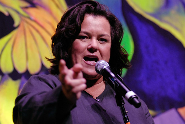 NBC Set To Air Rosie Potpourri