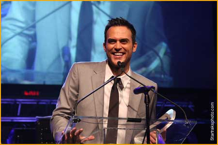 Cheyenne Jackson to Star in Horribly Offensive Mormon Musical