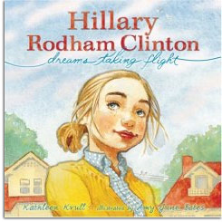 Hillary Clinton Discovers Key To Successful Bail-Out: Heartwarming Children's Books