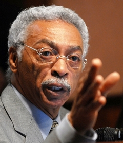 Gay Pride Parade Hating Birmingham Mayor Larry Langford Arrested