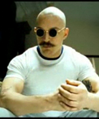 On Our Gaydar: Bronson