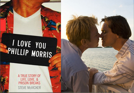 Who Believes I Love You Phillip Morris Will Actually Premiere This Winter?