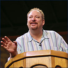 HEADLINES: Is Rick Warren Rewriting Wikipedia?