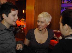 In the Recession, Lesbian Nightlife Leads the Way