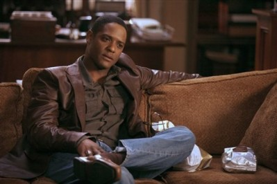 AP ON TV BLAIR UNDERWOOD