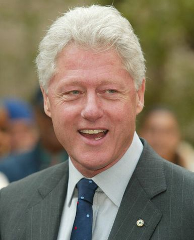 Will Bill Clinton Bust Prop 8 Boycott for Bucks?