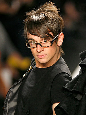 NYTimes Trashes Christian Siriano Show by Twitter, BF Brad Walsh Responds