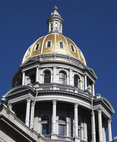 Colorado Senate Moves Same-Sex Health Benefits Bill to Floor