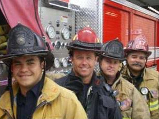 Jury Awards San Diego Firefighters $34,300 in Harrassment Suit