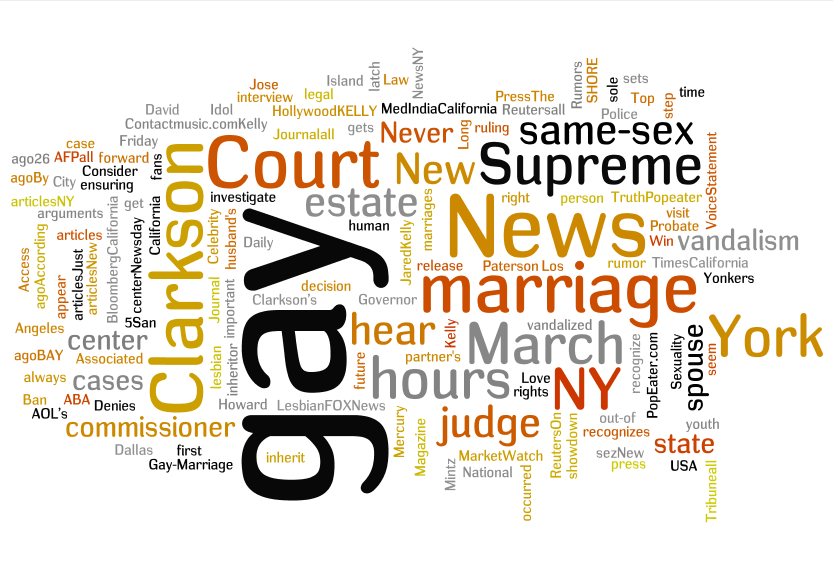 The Week in Numbers: Prop 8 Dollars, Icelandic Daughters