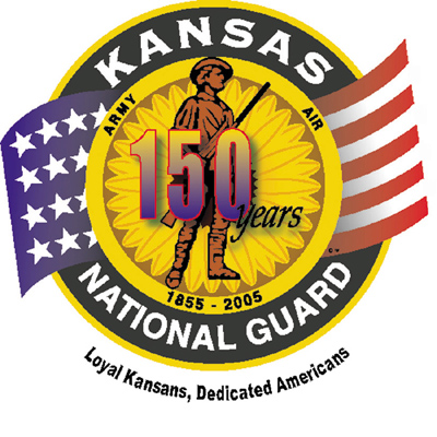 Kansas National Guard Says Gay-bye