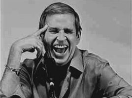 Happy Birthday To Paul Lynde, History's Greatest Monster