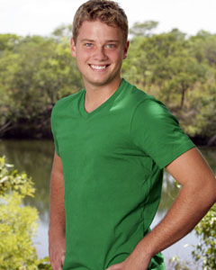 Which Gay Survivor Contestant Doesn't Want to be Known as the Gay Survivor Contestant?