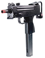 submachinegun