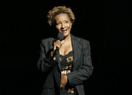 Wanda Sykes Will Be the First Same-Sex Lovin' White House Jokester