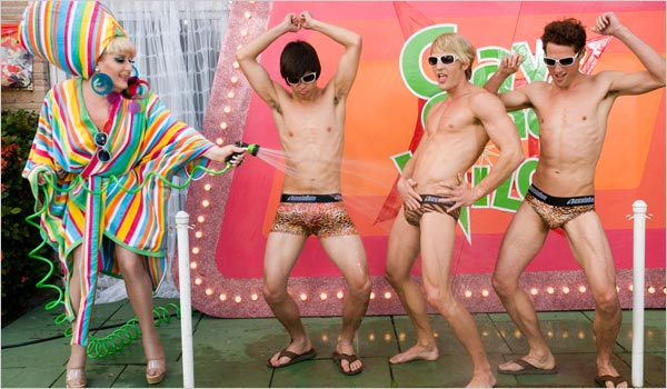 5 Hot Spots for Gay Spring Break