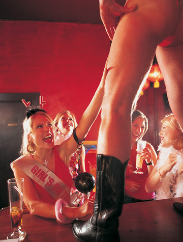 Banned From Gay Bars: Girls Getting Married
