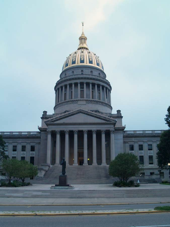 West Virginia Senate Passes Gay Anti-Discrimination Bill