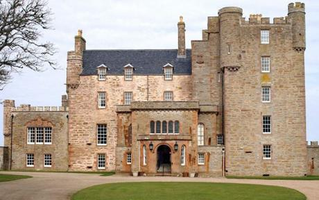 British Hotel Bans Gay Sleepovers, While Scottish Castle Bans Gay Weddings