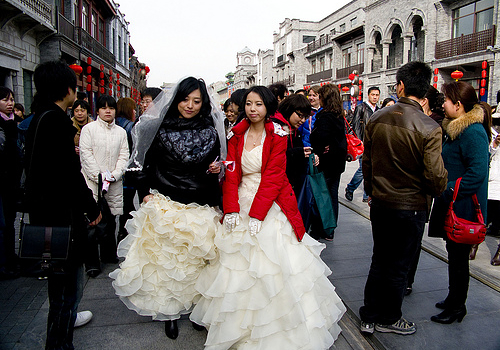 China's Quiet Gay Revolution