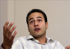 Meet Mexico's First Openly Gay Mayoral Candidate