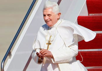 The Pope Says Condoms Don't Fight AIDS. Could He Be Right?