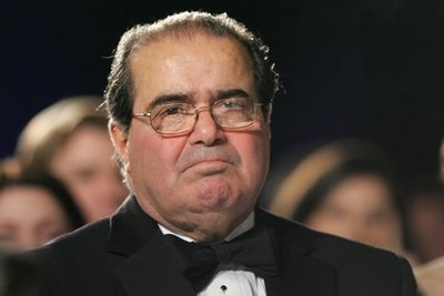 7 Nasty Things Justice Antonin Scalia Has Said About Gay People