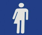 Are These Trans + Gay-Only Bathrooms Good For Safety? Or Just Separate But Equal?