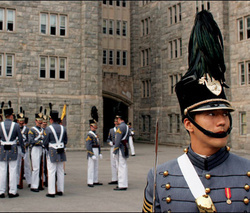 Gay West Point Alums Come Out Against DADT